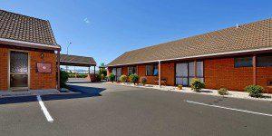 Mosgiel Motel Accommodation